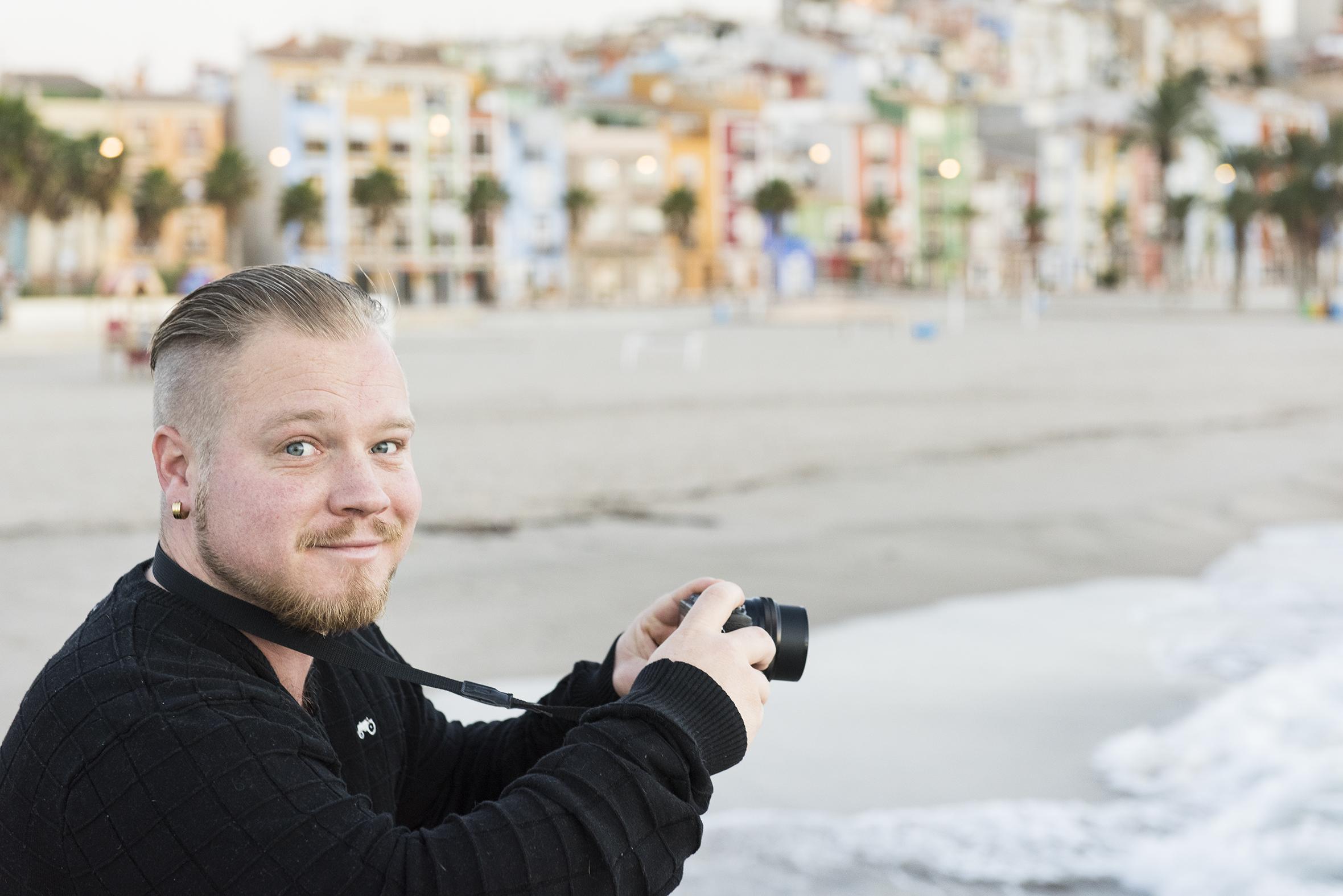 Fotokurs Oslo Lær å ta bedre bilder