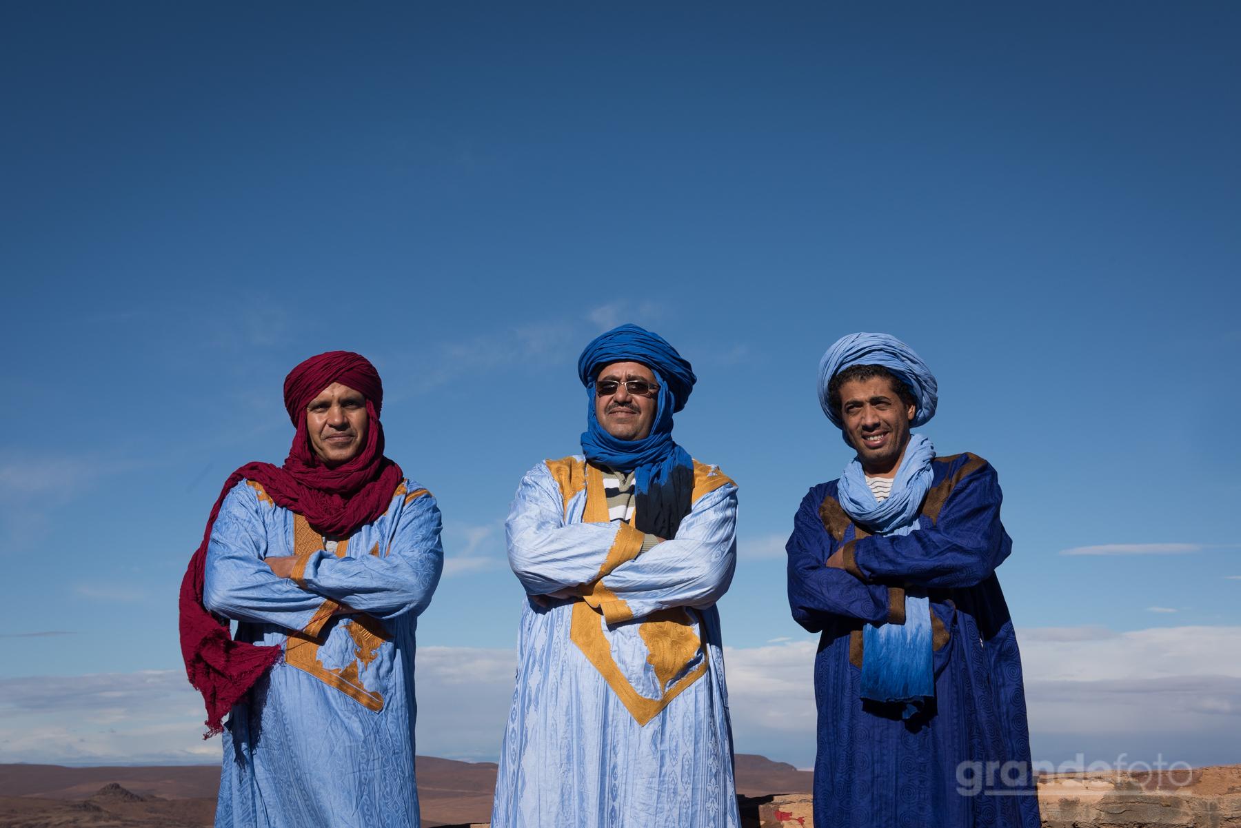 Fototur Marrakech Sahara