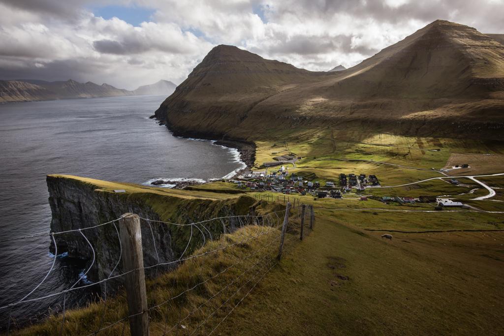Fototur Færøyene