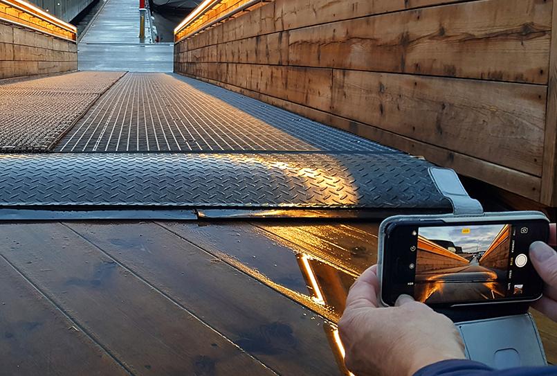Mobilfotokurs i Oslo mobilkamera p20pro
