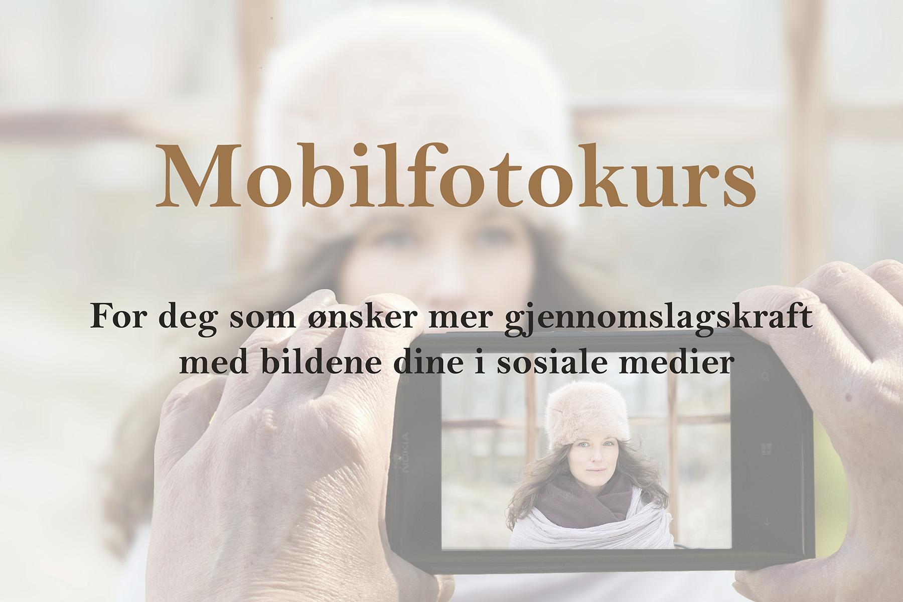 Mobilfotokurs
