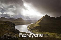 Færøyene fototur fotoworkshop