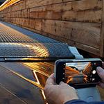Bedre bilder med mobilen